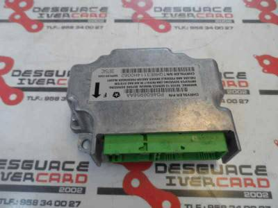 CENTRALITA AIRBAG CHRYSLER JEEP CHEROKEE (KJ)  2005 2.8 CRD CAT