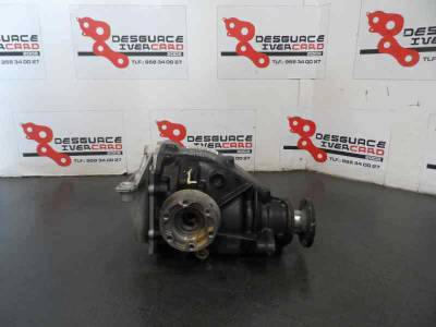DIFERENCIAL TRASERO BMW SERIE 3 BERLINA (E46)  1999 2.0 16V DIESEL CAT