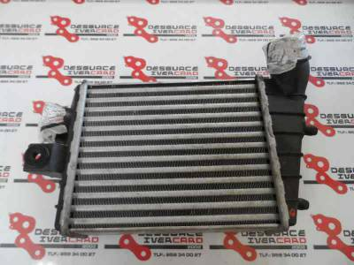 INTERCOOLER ALFA ROMEO 156  2004 1.9 JTD CAT