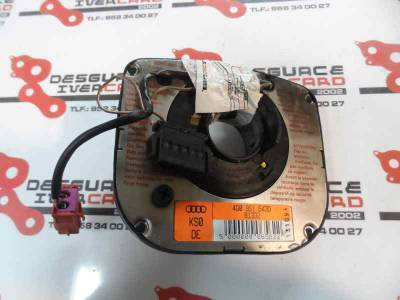 ANILLO AIRBAG AUDI A6 BERLINA (C4)  1994 2.5 TDI CAT (AEL)
