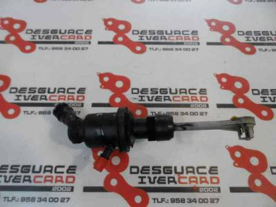 BOMBA EMBRAGUE SUZUKI SWIFT BERLINA (MZ)  2008 1.3 16V CAT