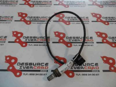 SONDA LAMBDA JAGUAR X-TYPE  2001 2.5 V6 24V CAT