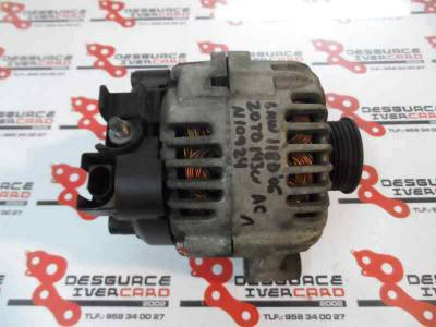 ALTERNADOR BMW SERIE 1 BERLINA (E81/E87)  2006 2.0 CAT