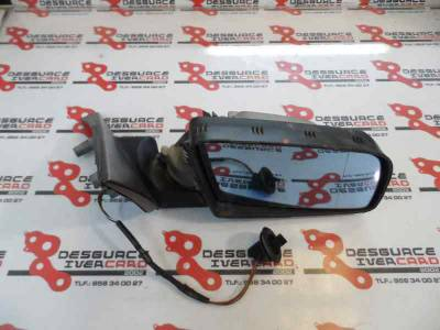 RETROVISOR DERECHO BMW SERIE 5 BERLINA (E60)  2008 2.0 TURBODIESEL CAT