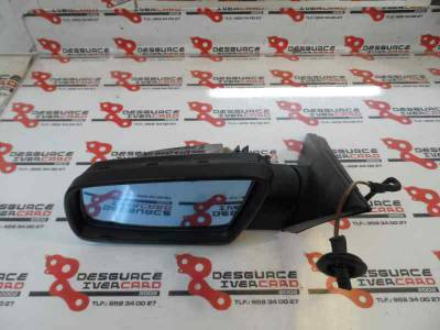 RETROVISOR IZQUIERDO BMW SERIE 5 BERLINA (E60)  2008 2.0 TURBODIESEL CAT