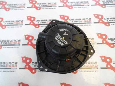 MOTOR CALEFACCION CHEVROLET AVEO  2010 1.4 CAT