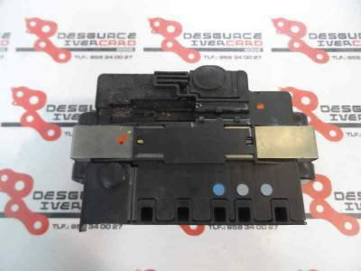 BATERIA BMW SERIE 1 BERLINA (E81/E87)  2005 1.6 16V CAT