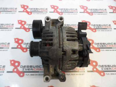 ALTERNADOR BMW SERIE 1 BERLINA (E81/E87)  2005 1.6 16V CAT