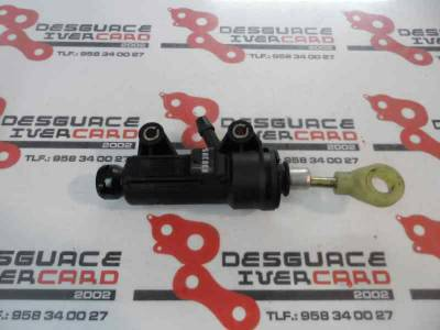 BOMBA EMBRAGUE BMW SERIE 1 BERLINA (E81/E87)  2005 1.6 16V CAT