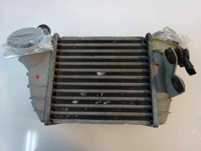 INTERCOOLER AUDI TT (8N3/8N9)  2001 1.8 20V TURBO