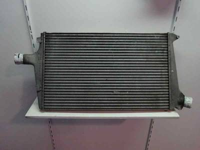 INTERCOOLER AUDI A6 BERLINA (4B2)  1997 2.5 TDI