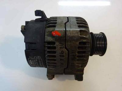 ALTERNADOR AUDI A3 (8L)  1997 1.8 20V TURBO