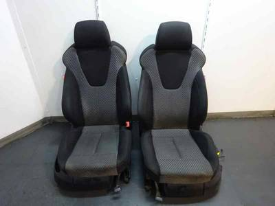 JUEGO ASIENTOS COMPLETO SEAT LEON (1P1)  2009 SPORT LIMITED