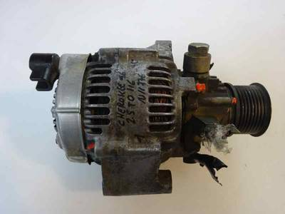 ALTERNADOR CHRYSLER JEEP CHEROKEE (J)  1996 2.5 TURBODIESEL