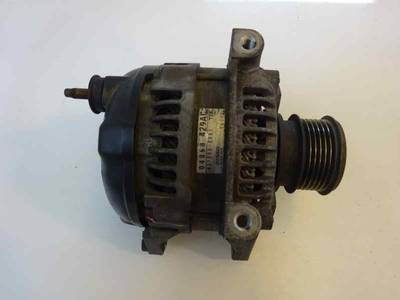 ALTERNADOR CHRYSLER VOYAGER (RG)  2001 2.5 CRD CAT