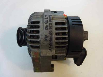 ALTERNADOR BMW SERIE 3 COMPACTO (E36)  2000 1.7 TURBODIESEL CAT